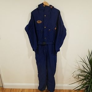 Nils skiwear one pice snow suit